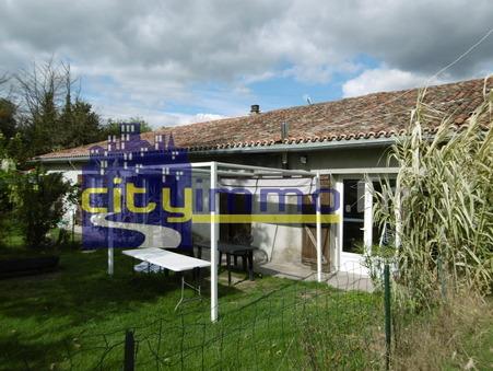 vente maison saint-médard