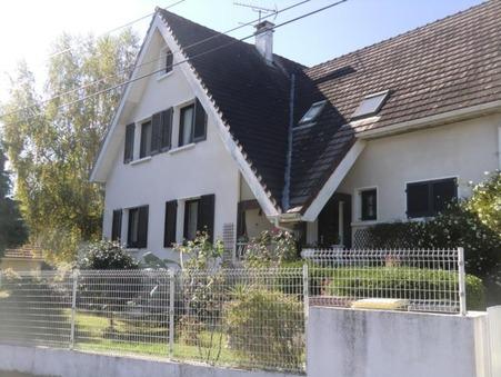 vente maison billere