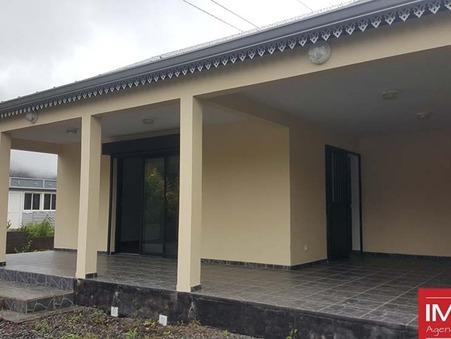 vente maison La plaine des palmistes
