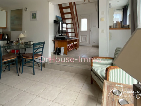 vente maison Agon coutainville