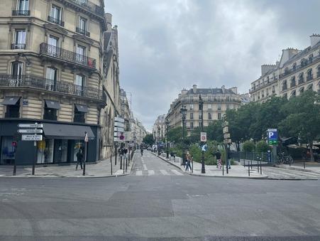cession local Paris 3eme arrondissement