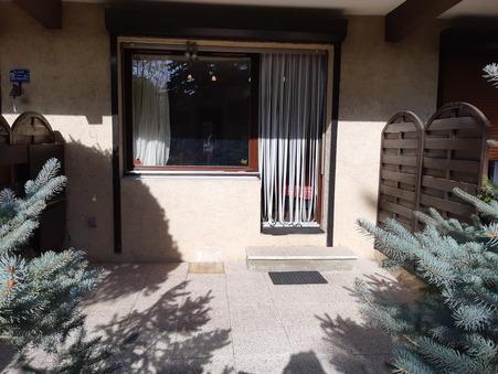 vente appartement Ancelle
