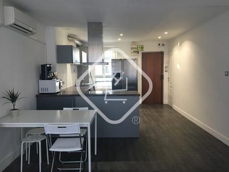 vente appartement Marseille 2eme arrondissement