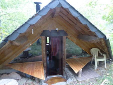 vente maison Saint-sauveur-camprieu