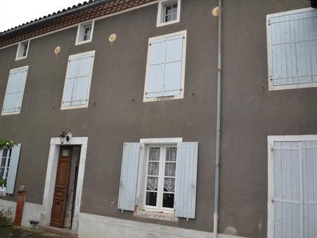 vente maison Carmaux