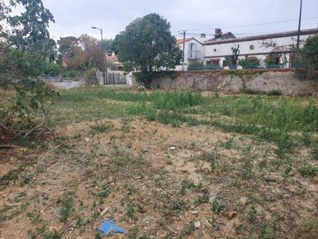 vente terrain Toulouse