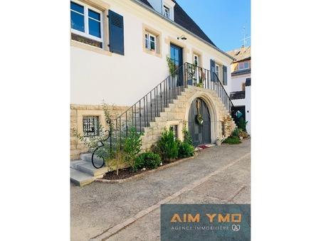vente maison sigolsheim