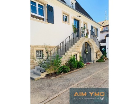 vente maison Colmar