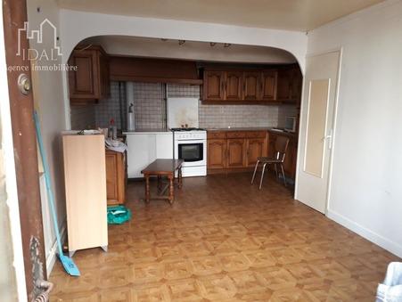vente maison Saint-chély-d'apcher