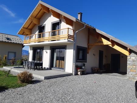 vente maison Ancelle