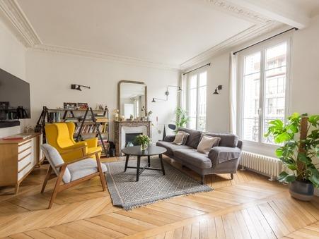 vente appartement Neuilly sur seine
