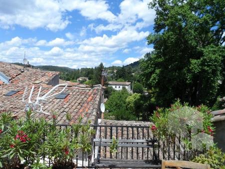 vente maison Saint-jean-du-gard