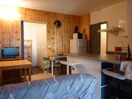 vente appartement Risoul