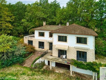 vente maison Monflanquin