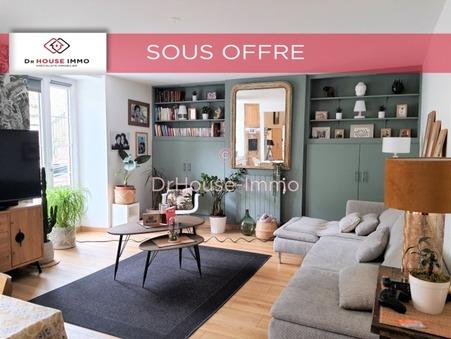 vente maison Saint cere