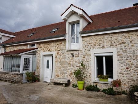 vente maison CELY  565 000€