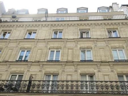 vente appartement Paris 5ème