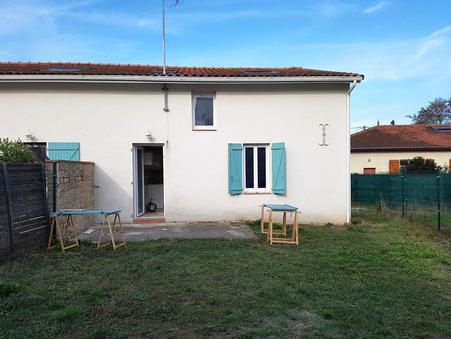 location maison Seysses