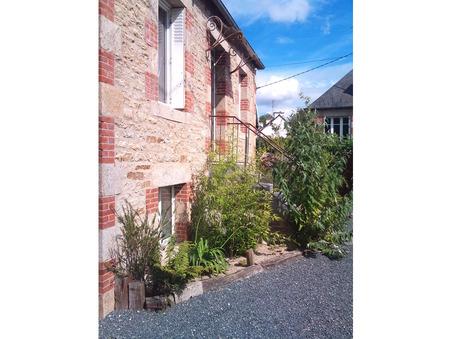 vente maison PLOUISY  125 000€