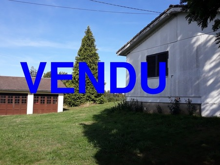 vente maison Neuvic