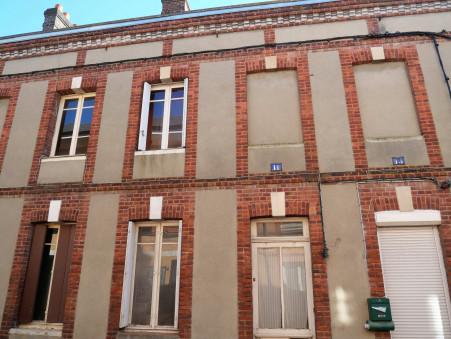 vente maison Darnetal