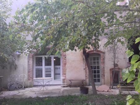 vente maison Ledignan  229 000€