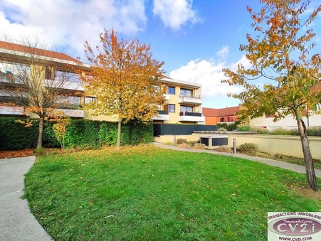 vente appartement La queue-en-brie