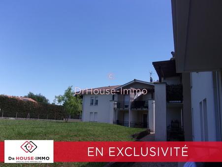 vente appartement Saint yzan de soudiac