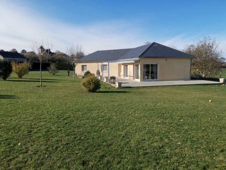 vente maison saint-christophe-vallon