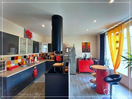 vente maison Augignac