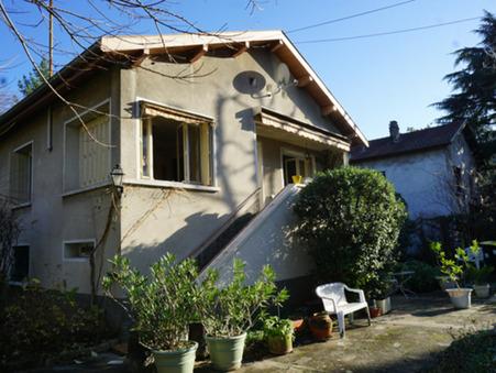 vente maison Lyon 4eme arrondissement