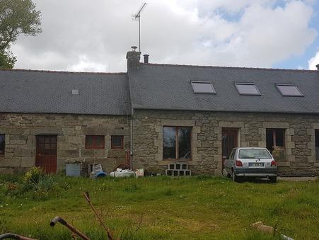 vente maison Rostrenen