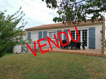 location maison Saint-Fulgent