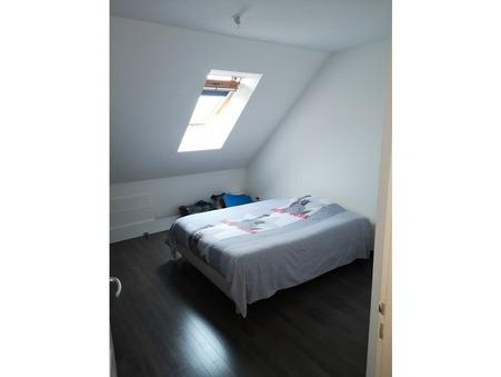 vente appartement Chaumontel