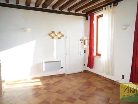 vente appartement Le mesnil en thelle