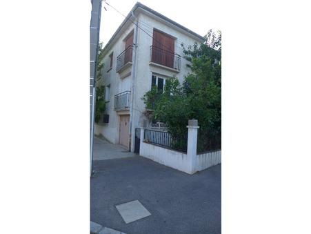 vente immeuble Perpignan