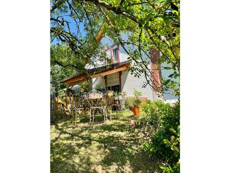 vente maison Cahuzac-sur-vère