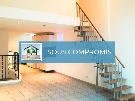 vente appartement Sollies pont