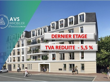 vente appartement ANTONY  361 000€