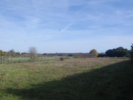 vente terrain Saint-vaize