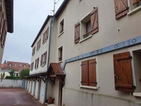 location appartement DOMONT