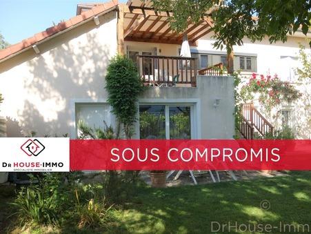 vente maison Bourg en bresse