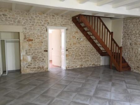 vente maison L'EGUILLE  148 000€