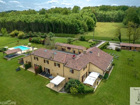vente maison belves