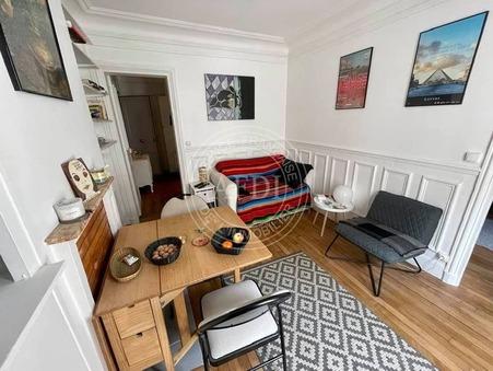 vente appartement PARIS  320 000€