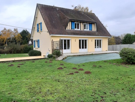 vente maison La bouille  214 500€