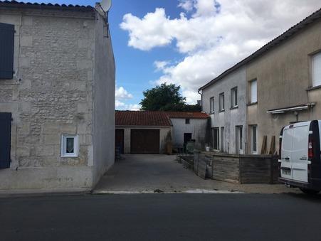 vente maison Semussac