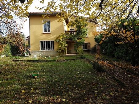 vente maison Saint-romain-en-viennois
