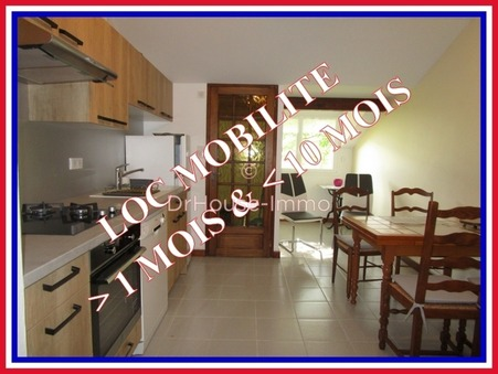 location appartement Meaudre