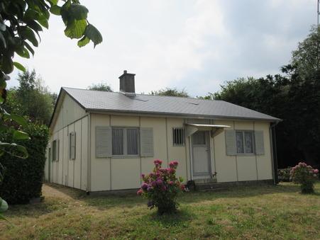 vente maison La haye du puits